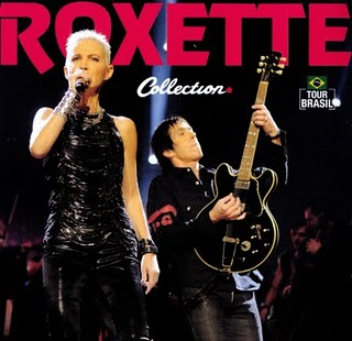 Roxette – Collection – Tour Brasil (2011)
