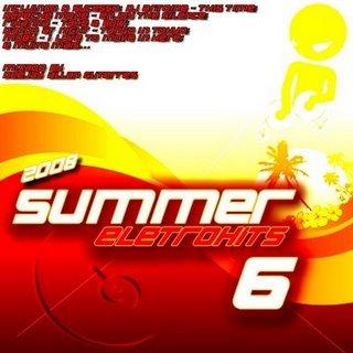 Summer Eletro Hits 6