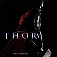 Thor – SoundTrack (2011)
