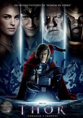 Thor - O Filme (Dublado)