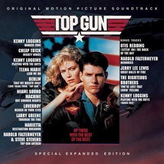 Top Gun - Ases Indomavéis (SoundTrack)