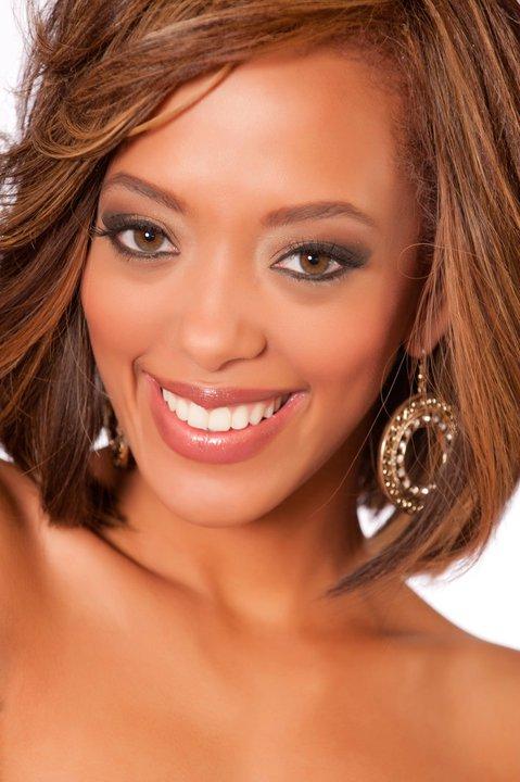 Finalistky Miss USA 2011 - PORTRÉTY | My-diary-of-miss