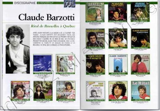 Magazine Platine mai juin 2011 No 181 pages 62 - 63
