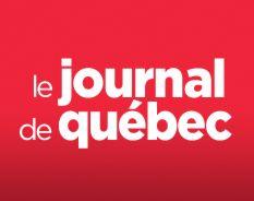 lien vers la page Le journal du Québec