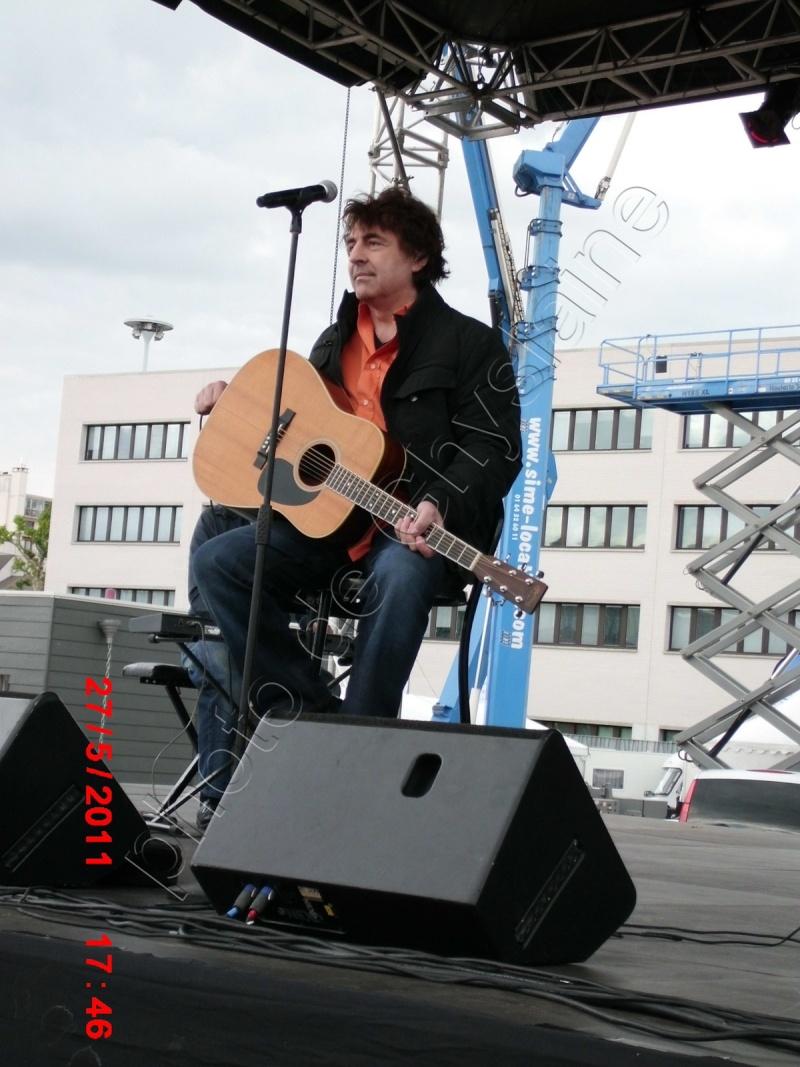 medley à la guitare