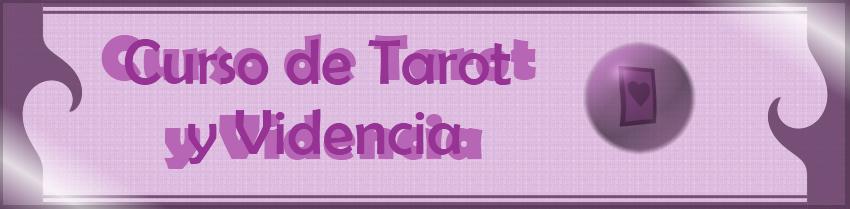 Curso de Tarot y Videncia