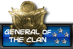 General Of The Clan
