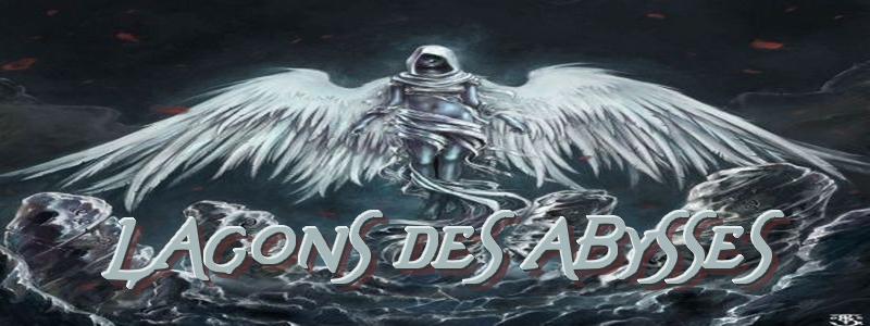 Lagons Des Abysses