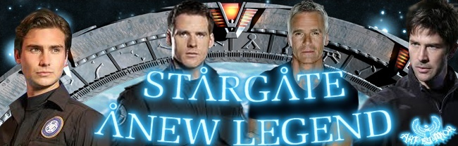 Stargate - A New Legend