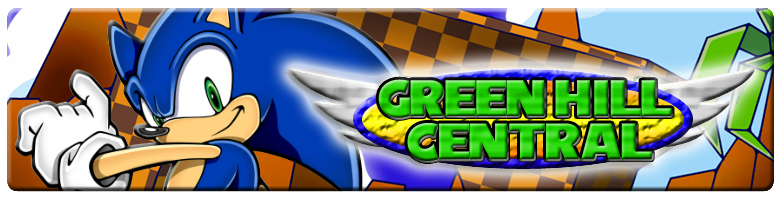 Green Hill Central