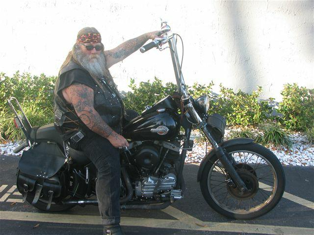 Re: FNO/Bikers SAMCRO : Sons of Anarchy Motorcycle Club Redwood