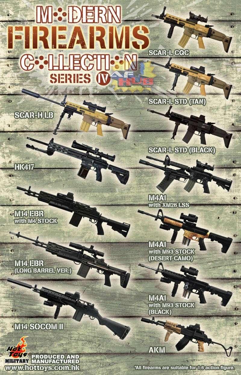 Favori HK 417 en dotation dans l'armée française pour le sniper ,texte+  TH41