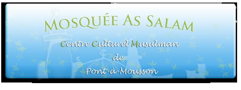 As Salam - La Paix