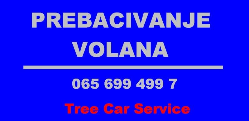 PREBACIVANJE VOLANA RHD TO LHD CONVERSION, ZRENJANIN 065/699-4997