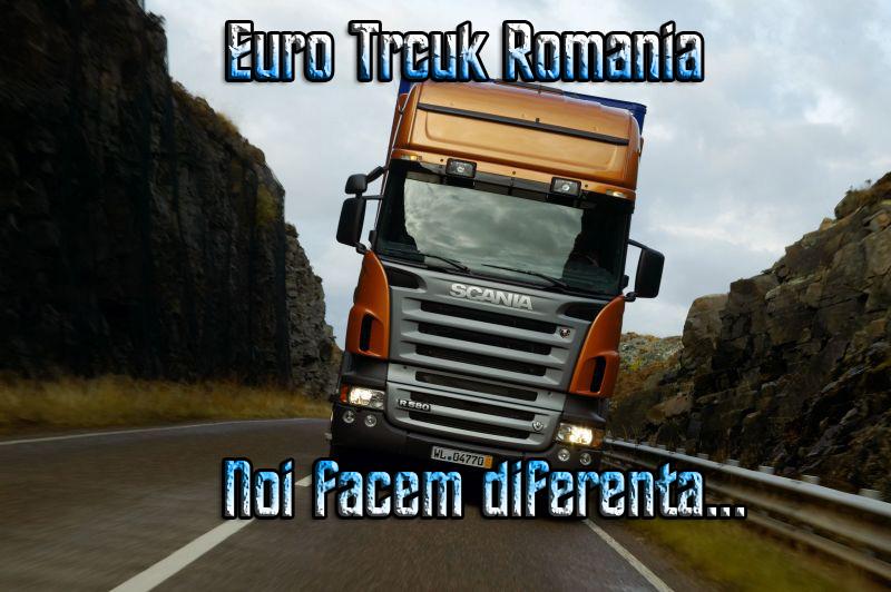 Euro Trcuk Romania