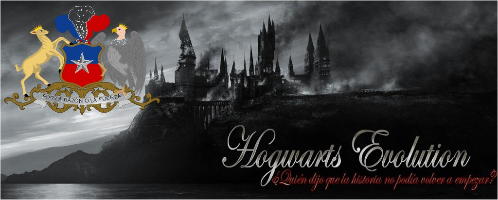 Hogwarts Evolution