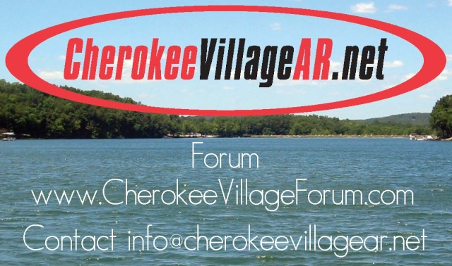 Cherokee Village Arkansas Forum CherokeeVillageForum.com by CherokeeVillageAR.net