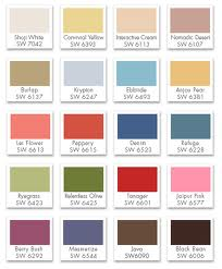 build styles creating a smooth flowing color palette in your home i