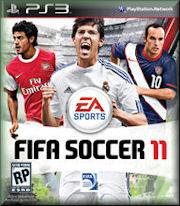 FIFA y juegos de fútbol de los PKT´s