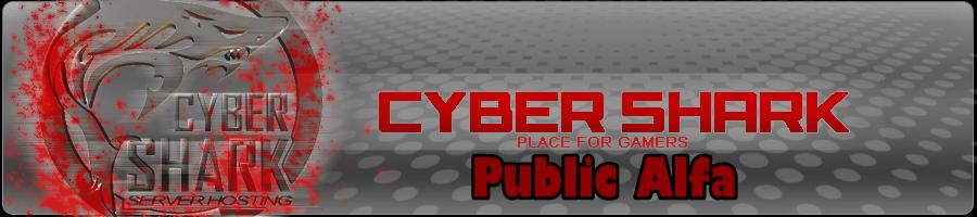 CyberShark Public Alfa [p47 + p48]
