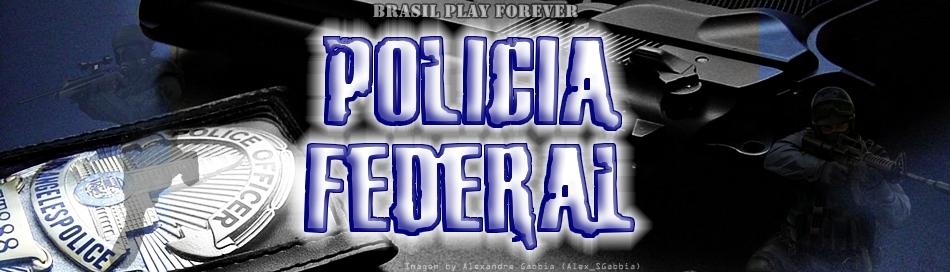 BPF - Polícia Federal