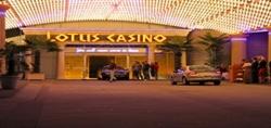 Hotel e Cassino Lótus