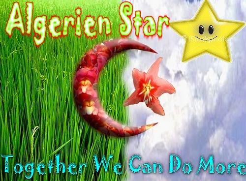 Algerien Star