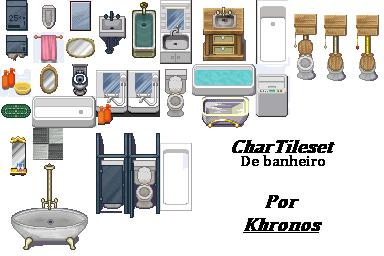 Rpg Maker Bathroom Tileset Bathroom Design Ideas