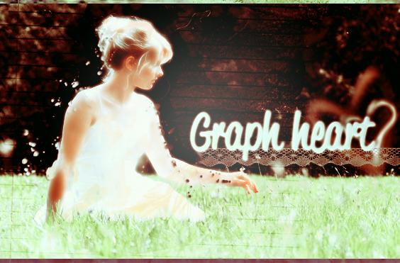 ♥ Graph Heart ♥