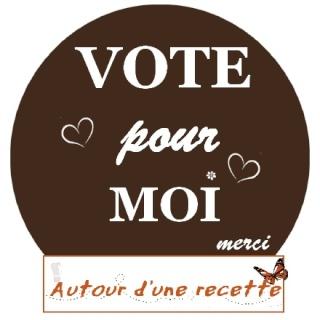 Vote pour moi