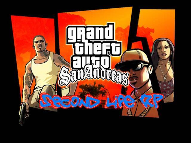 .::Los Santos Second Life::. FORO