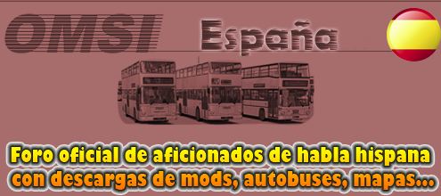 Omsi Simulator España
