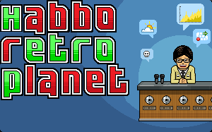 HabboRetroPlanet