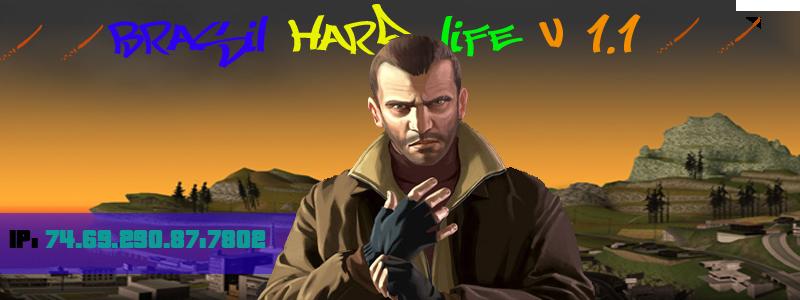 [BHR]Brasil Hard RPG [v 1.1]