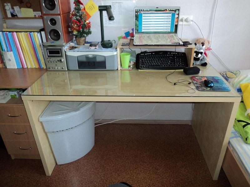 Wts ikea study desk for Ikea study desks