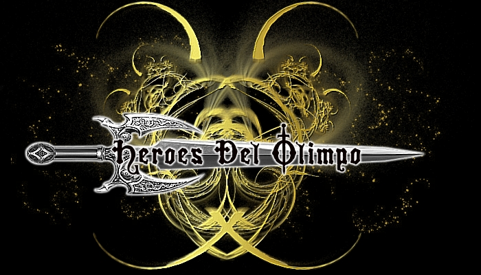 Heroes Del Olimpo