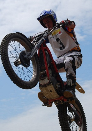 Trial Club de Marcoussis