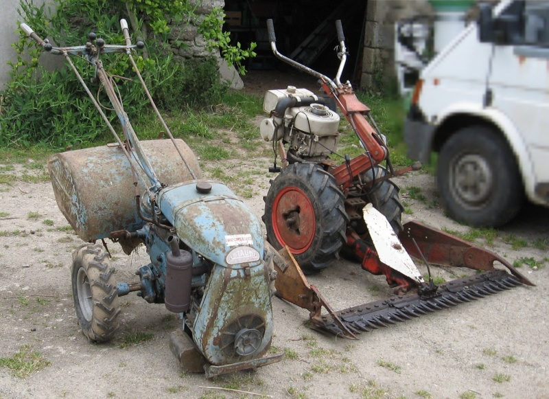 Staub pp3 rotavator - Le bon coin motoculteur ...
