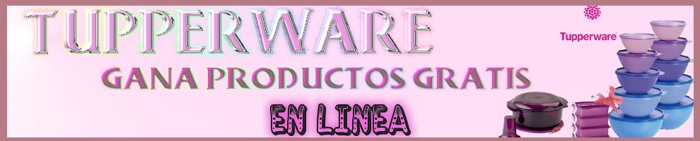 Tupperware en Español